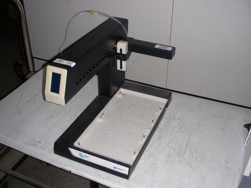 Teledyne ISCO Foxy R2 Two-Rack Fraction Collector
