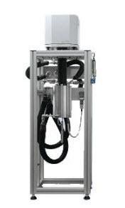 TA Instruments IsoSORP Gravimetric Sorption Analyzer