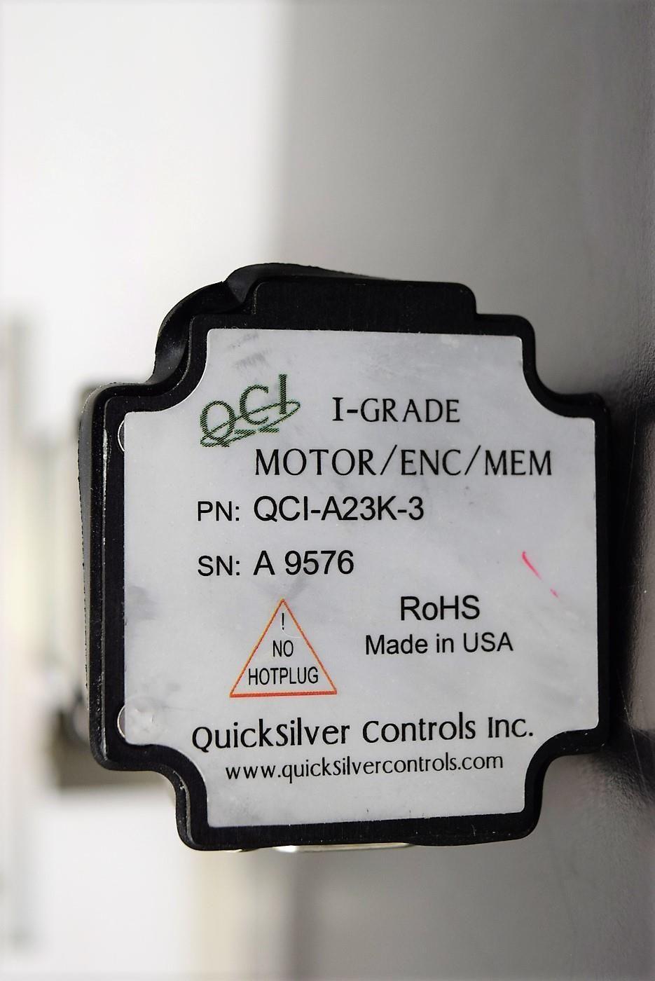 BD Innova Microbiology Processor Motorized Plate Positioner A1BRP220-2 Warranty