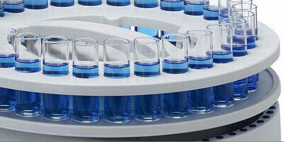 Automated Titration Systems from METTLER TOLEDO