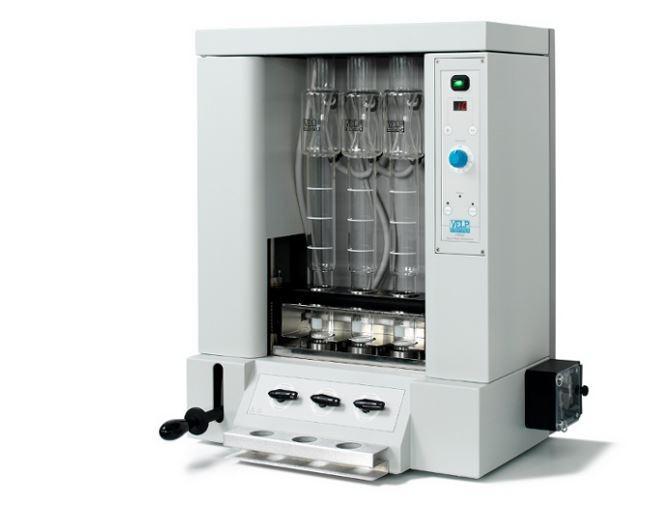 VELP Scientifica - FIWE Series Fiber Analyzers