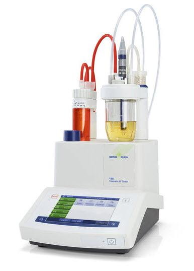 Titrator Compact V20S