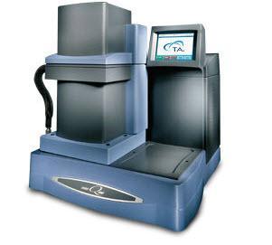 TA Instruments Q800 DMA Rheometer