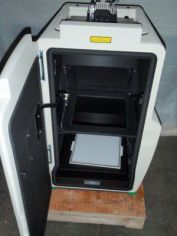 BIO RAD VersaDoc MP 4000 Molecular Digital Imaging System