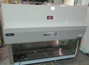 NUAIRE LabGard ES (Energy Saver) NU-425-600 Class II, Type A2 Biosafety Cabinet Fume/Bio Safety Hood