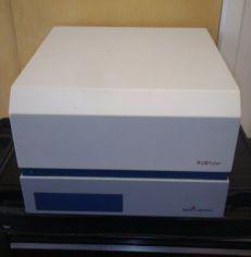 BMG Rubystar High-performance Laser-based HTRF Microplate Reader