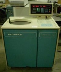 BECKMAN Coulter L8-70M Centrifuge