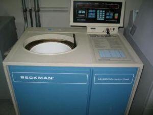 BECKMAN Coulter L8-80M Ultracentrifuge Centrifuge
