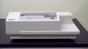 MOLECULAR DEVICES Spectramax 250 Spectrophotometer