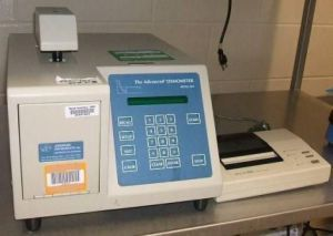 ADVANCED Instruments 3D3 Single Sample Osmometer Osmometer