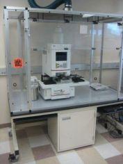 TOMTEC Quadra 3 Liquid Handling Workstation - Robotics