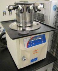 VIRTIS Benchtop 4K Series Freeze Dryer Model BT4KZL-105 Freeze Dryer /  Lyophilizer