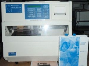 ADVANCED Instruments 3900 Multi-sample Osmometer