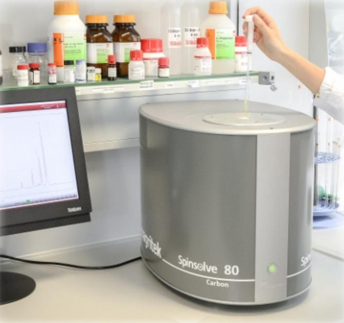 Spinsolve 80 Carbon Benchtop NMR Spectrometer