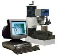 Newage Automatic Rockwell Hardness Testing System
