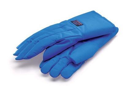 NuAire Cryo-Gloves