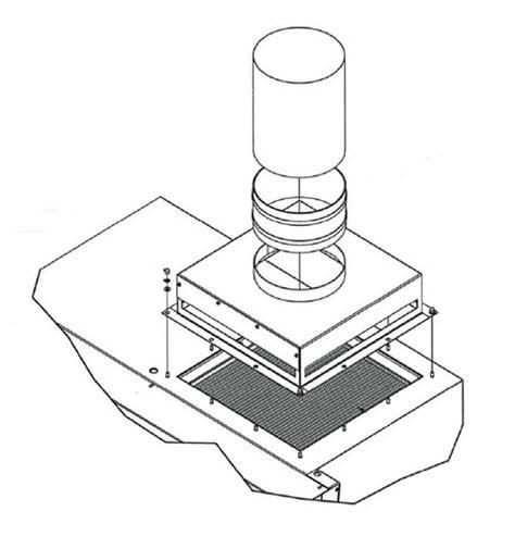 NuAire NU-926/916 Fixed Range Transition