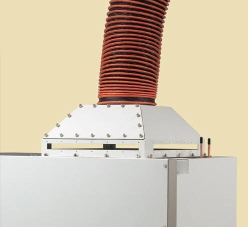 """NuAire Flex Duct Kit 8"""" Diameter"""