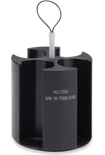 NuAire Insert 4x50 ml Self-standing Tube (Set of 4)