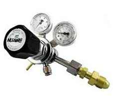 NuAire N2 Gas Regulator