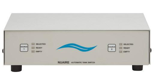 NuAire NU-1550 TankGuard Automatic CO2 Incubator Tank Switch