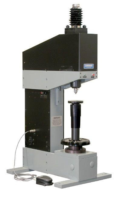 Newage 7000 Series Production Bench Brinell Tester