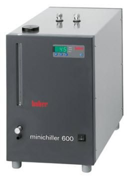 Huber Minichiller, Compact Lab Chillers