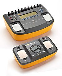 Fluke Impulse 6000D/7000DP Defibrillator Analyzer