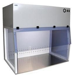 4 Feet - Benchtop Laminar Flow Hood Air Recirculation