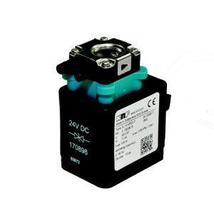 KNF FL 10 transfer pump - liquid transfer pump with linear drive