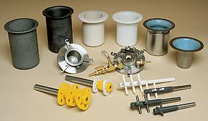 Spare Parts for Union Process Equipment