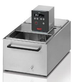 Huber KISS K12, K15, K20, K25, K6 and K6s Cooling Circulators