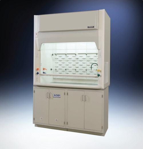 UniFlow SE Aire Stream Laboratory Fume Hoods from HEMCO