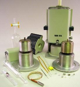 Thermal Analysis Consumables
