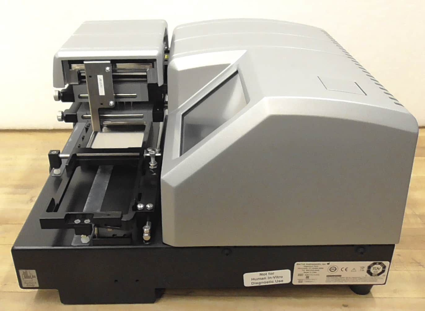 BioTek 405 TSUVSQ Touch Screen Microplate Washer with Verify Technology