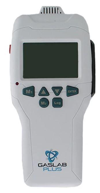 Carbon Dioxide (CO2) and Carbon Monoxide (CO) Handheld Gas Detector