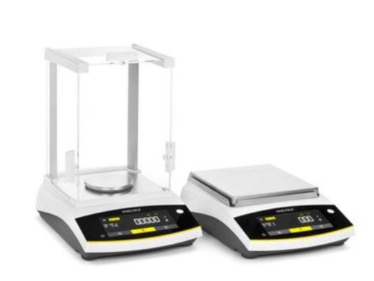 New Entris® II Laboratory Balances