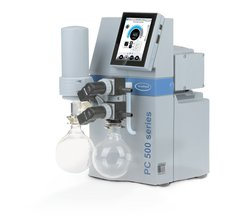 Chemistry pumping unit PC 520 select
