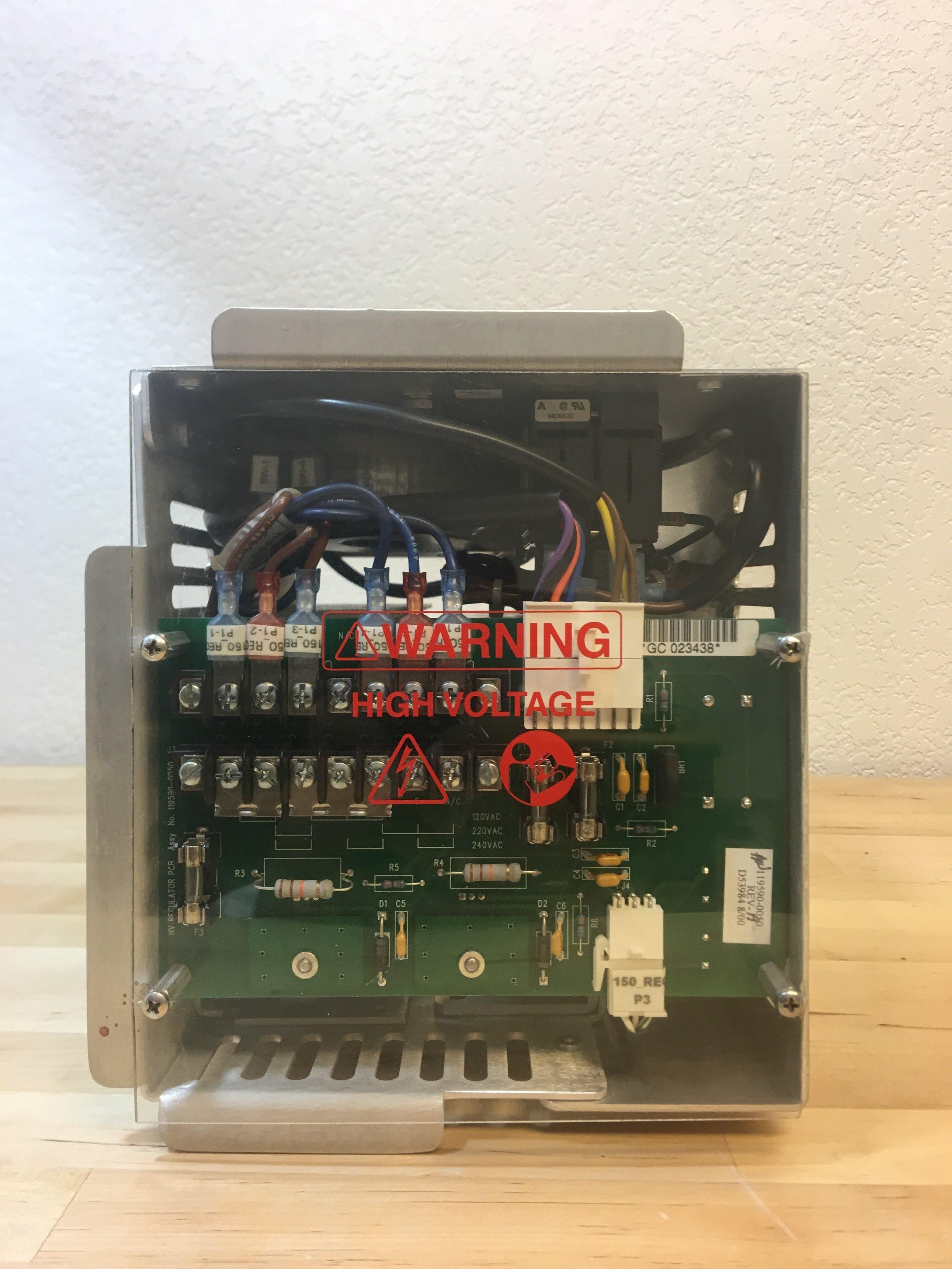 Thermo - Power supply 115V, PLRS Q/DSQ P/N: 119655-1115