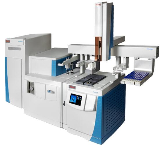 Thermo Fisher Scientific Exactive GC Orbitrap GC-MS system