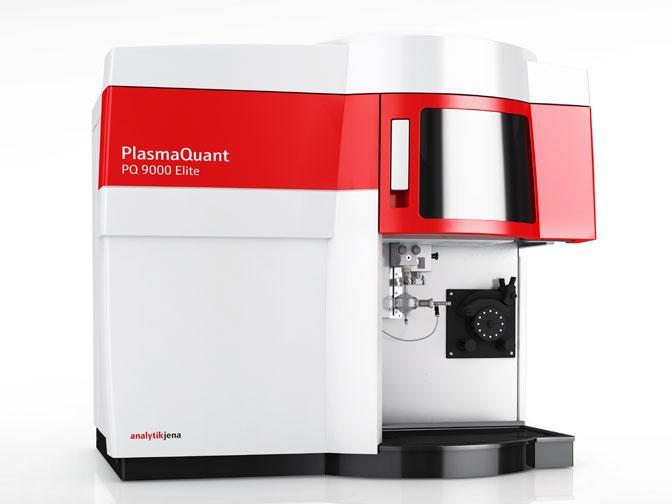 Analytik Jena: PlasmaQuant  PQ 9000 Series of ICP-OES Instruments