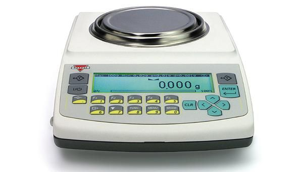 New Torbal AG500 Laboratory Precision Scale