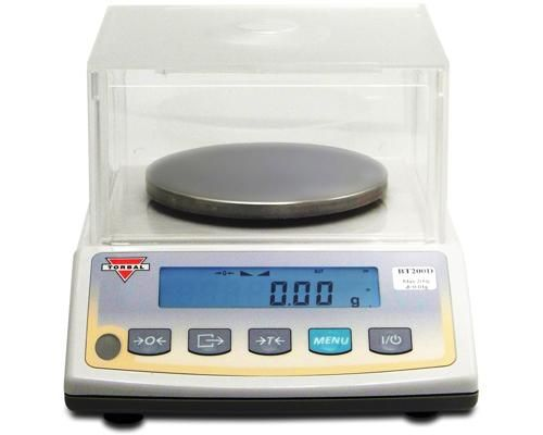 New Torbal BT200D General Purpose Scale