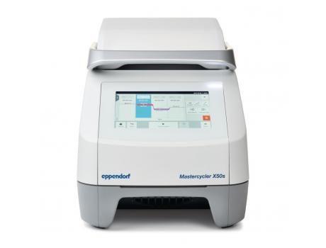 EPPENDORF Mastercycler X50