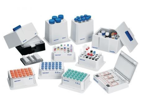 EPPENDORF Exchangeable Thermoblocks