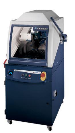 Buehler- Delta Manual Action Abrasive Cutter