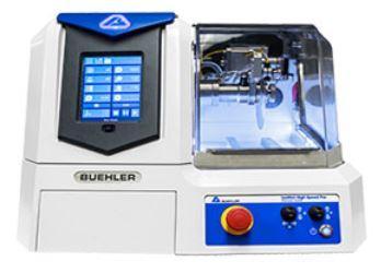 Buehler- IsoMet High Speed Pro