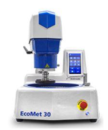 Buehler- EcoMet 30 Semi-Automatic Grinder Polisher