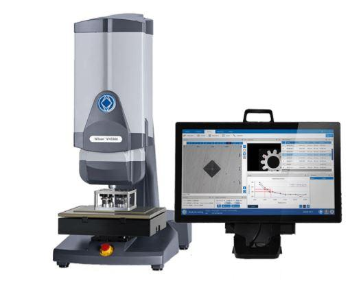 Buehler- Wilson VH3300 Automatic Hardness Tester