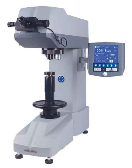 Buehler -Wilson VH1150 Macro Vickers Hardness Tester